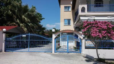 Tsolakis Apartments