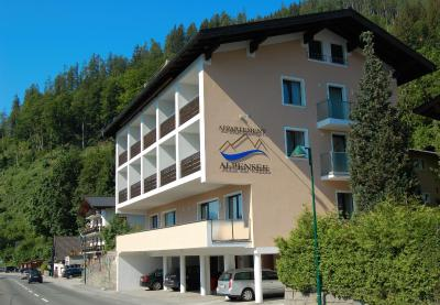 Appartement Alpensee Zell am See