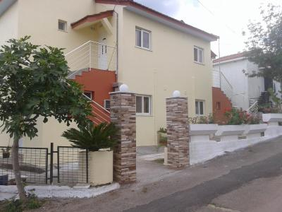 Politis Apartments