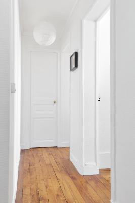 My Address in Paris-Appartement Maillot