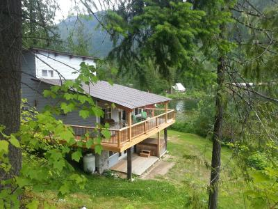 Top Hat Terrace Vacation Rental