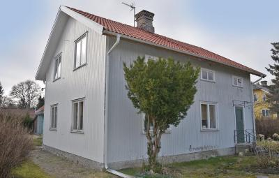 Three-Bedroom Holiday home in Nossebro