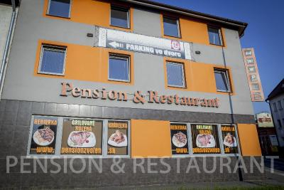 Pension & Restaurant Zvolen