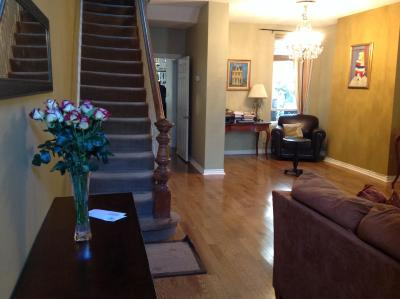 Cabbagetown House - Homestay