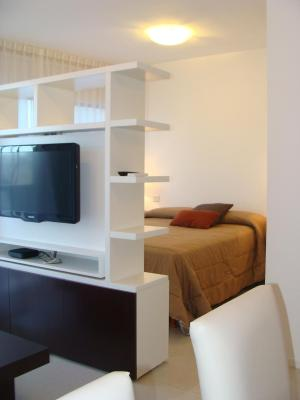Cozy and Modern Apart. in Palermo 4PAX