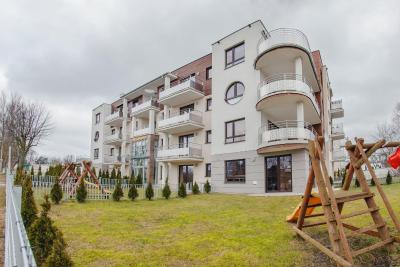 Apartamenty Sun&Snow Willa Nord