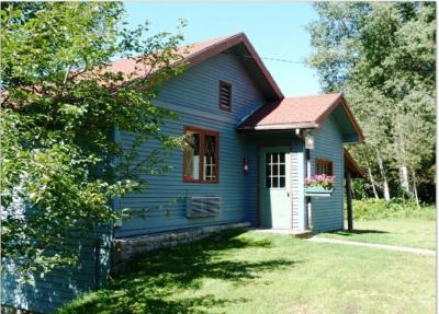 Alpine Vacation Accommodations - Cottage