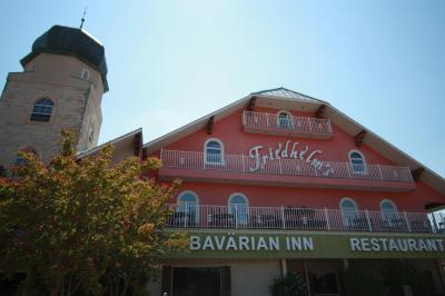 Friedhelms Bavarian Inn