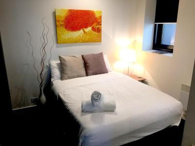 Unique Short Stays - Lilii Apartments, South Yarra