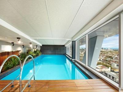 Unique Short Stays - 7 Residences, South Yarra