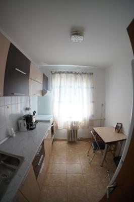 Apartment Dacia
