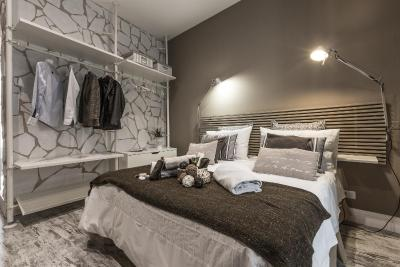 Appartement - Bed