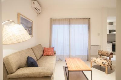 Trendy apart Palermo Hollywood 4Pax