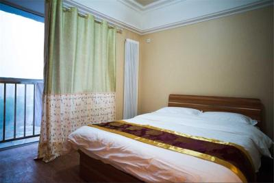 Changchun Cupid Apartment Hotel
