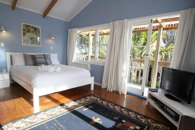 Fern Lodge Coromandel