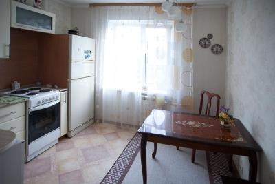 Apartment Karla Marksa 105a
