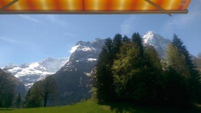 Apartment Grindelwald Gletscher Grindelwald