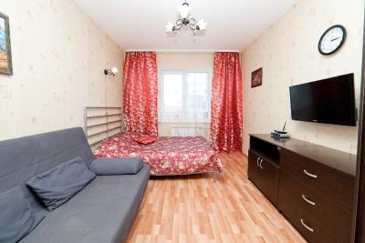 Apartment Mashinistov