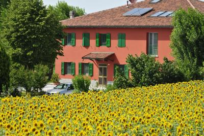 La Cascina B&B
