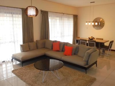 Executive Furnished Apartment