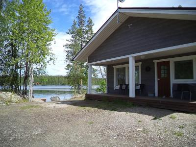 Laurinranta Cottage