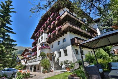 Hotel Silvretta Serfaus