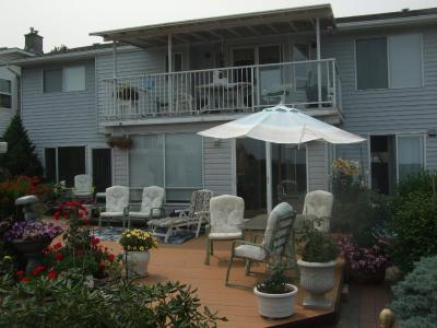 Ocean Walk Bed and Breakfast