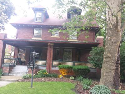 University Circle Bed & Breakfast