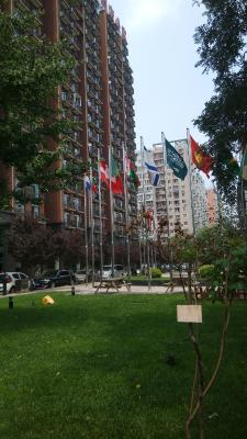 APRC Service Apartments at Jin Qiao