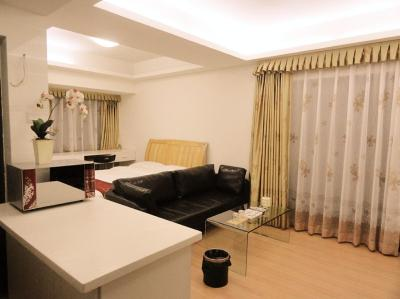 Gang'ao Home Apartment