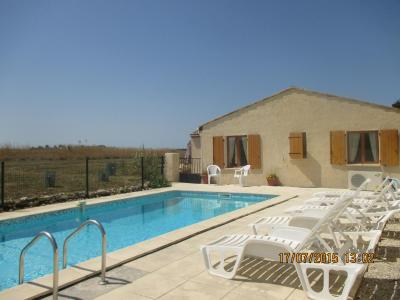 Hirondelle Holiday Home