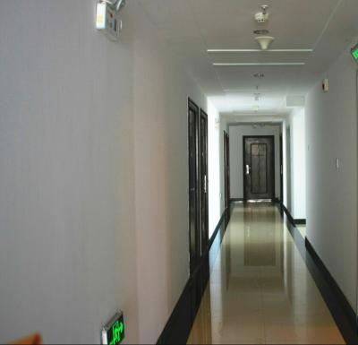 Haiyun Holiday Apartment