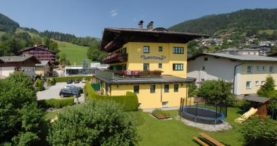 Hotel Pension Hubertus Zell am See