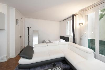 Colombes Charming Studio
