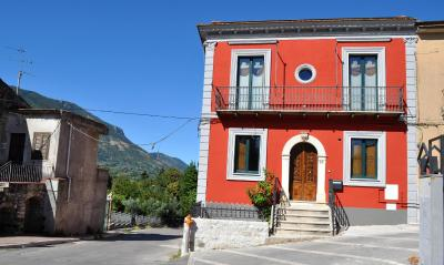 All'Abbadia Bed&Breakfast