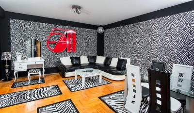 Apartment Studio 54
