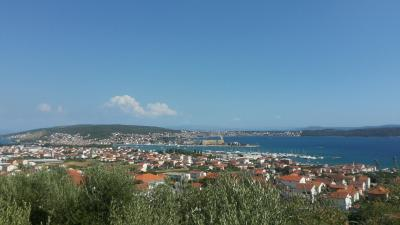 Panorama Trogir Apartments