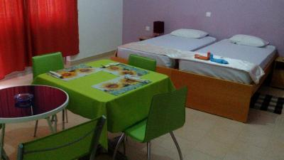 Residencial Magic Tours em Boavista Cabo Verde
