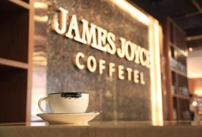 JAMES JOYCE COFFETEL Jishou North People Road