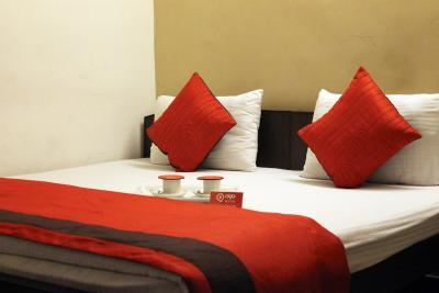 OYO Rooms NSEZ Noida Phase II