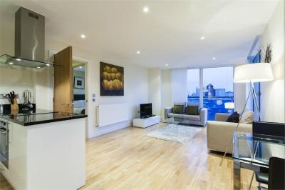 Park Bridge Apartments - Canary Wharf