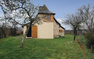 Holiday Home Le Puech Franc - 04