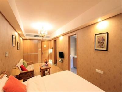 Juyaxuan International Apartment Chongqing Beibang Road