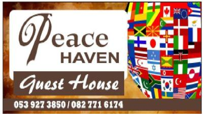 Peace Haven Guest House