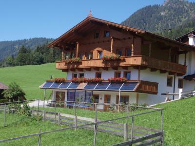 Leirerfeld Alpbach