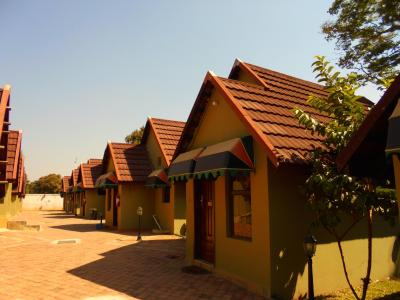 Kwithu Lodge