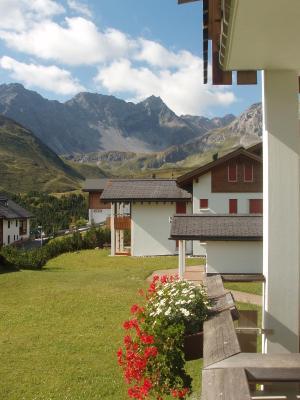 Chli Alpa A2 Arosa