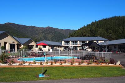 Linkwater Motel