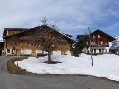 Haus Bühlen Grindelwald