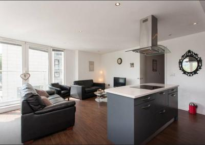 LUXURY APARTMENT EXCEL/THAMES